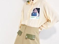 热烈祝贺中服网帮助艾丽哲女士服装喜签多位代理商
