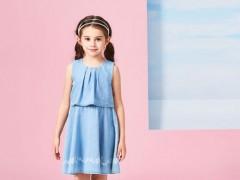 开学点礼 !小猪班纳儿童服装新款精美上线啦!
