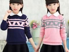 开心E百儿童服装品牌  秋冬新款精美上市啦!
