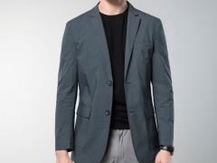 袋鼠男士服装 秋冬款外套上线 如何搭如何帅气