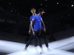步森新产品发布 引领你的时尚新视觉