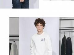 简洁即是时髦 莎斯莱思时尚男士服装 简容易单却很高级