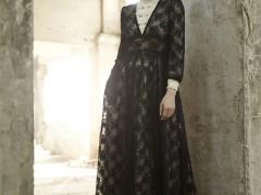 1/800女士服装:穿上这几款裙子做个端庄优雅的公主吧!