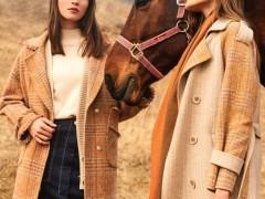 什么叫做国际品牌?浩洋国际女士服装品牌秋季新产品上市