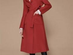 冬日新产品 Elegant Wardrobe红装风潮