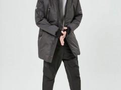BEANKE的羽绒棉服 一个行走黑科技的服饰品牌