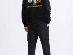 莎斯莱思流行卫衣 重新成为流行圈的主力单品!