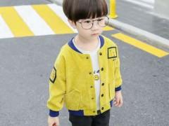 开心一百品牌儿童服装给你舒适的儿童服装!