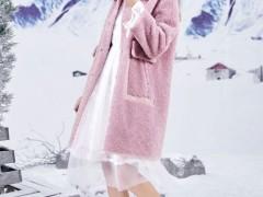 春美多流行女士服装新款 容易穿出文静高雅风韵!