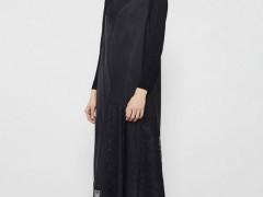 简洁流行的纯色裙子你get到了吗?