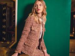 流行都市女士的新宠JA衣讯品牌服装