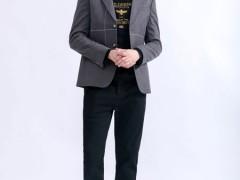 广州莎斯莱思流行男士服装 一直用心做出好作品!