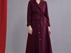 红凯贝尔新上市秋冬款女士服装 潮流精都在穿!