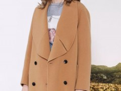 你的衣橱少了件高级、潮流保暖的莎斯莱思大衣 你造吗?