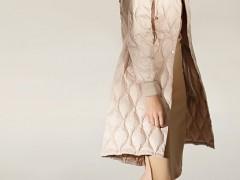 卡尼欧羽绒棉服以独特的创意 赋予了新的含义和形态