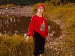 冬天服装如何搭配?木丝语女装告诉你轻松穿出流行感