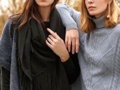 今个冬天最热门的针织毛衫 你入手了么?