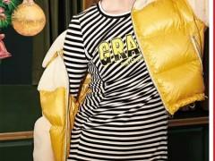 穿搭MOment卡尼欧圣诞刷街Dress Code