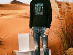 2020春天 男生可以这样穿 彰显超高衣品!