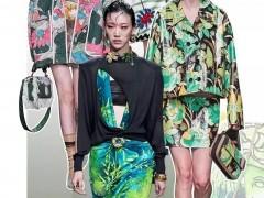 2020春夏时尚趋势 女装时尚元素精选