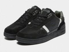 Lacoste新款鞋子推出 舒适 简洁随意搭配!