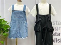 品牌打折儿童服装品牌开心一百更值得代理加盟!
