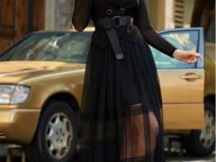 360度无死角的美 春夏天必买的连衣裙!