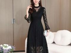 芝麻e柜女装连衣裙新产品  让你一秒变身风韵女神!