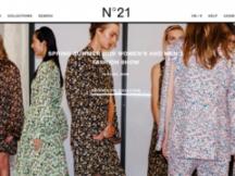 意大利 N°21 品牌开创者谈疫情中的独立设计师生活