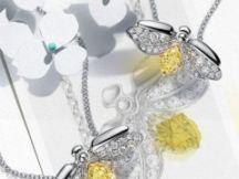 Tiffany蒂芙尼:春意绚丽 熠熠萤光